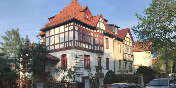 hausteinconsulting GmbH
